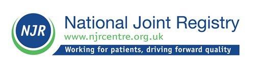 National Joint Registry logo