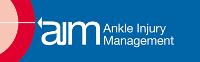 AIM trial logo