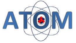 ATOM Trial Logo