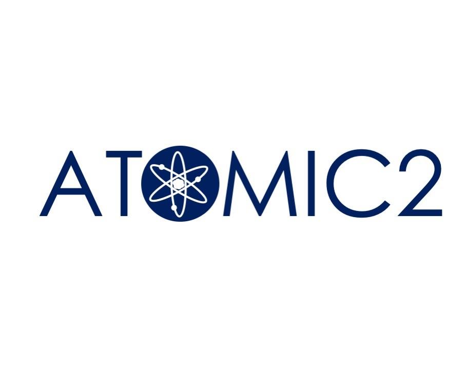 ATOMIC 2 logo