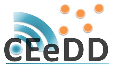 CEEDD Trial Logo