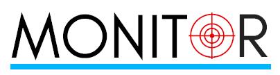 Monitor Trial Logo