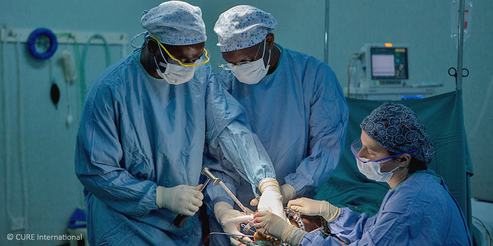 Global Surgery Group