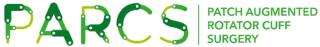 PARCS logo