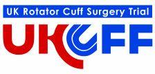 UKCUFF logo