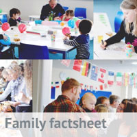 NDORMS Family Factsheet.